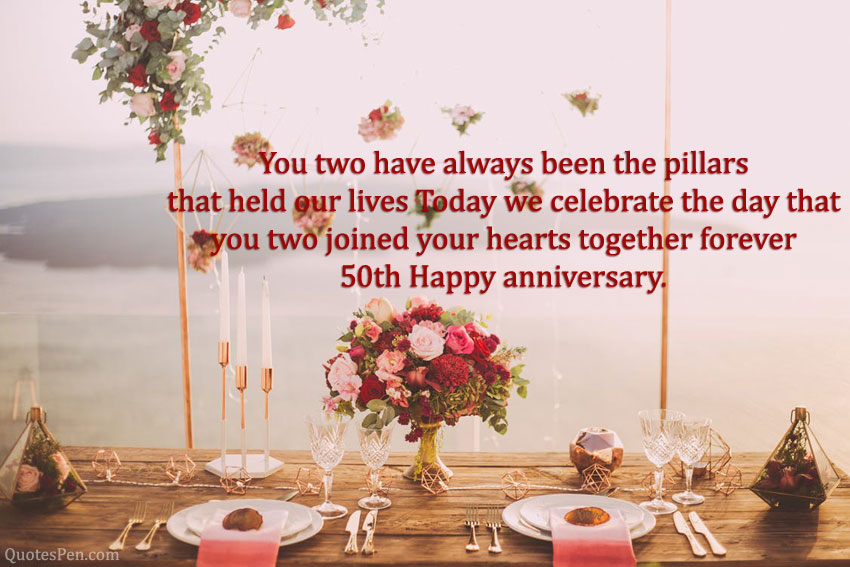50th-wedding-anniversary-wishes-to-uncle-and-aunty