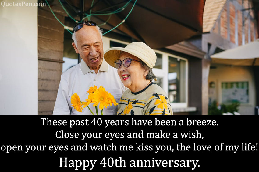 happy-40th-anniversary-wishes-for-wife