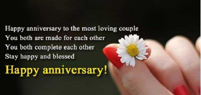 happy wedding anniversary didi and jiju image
