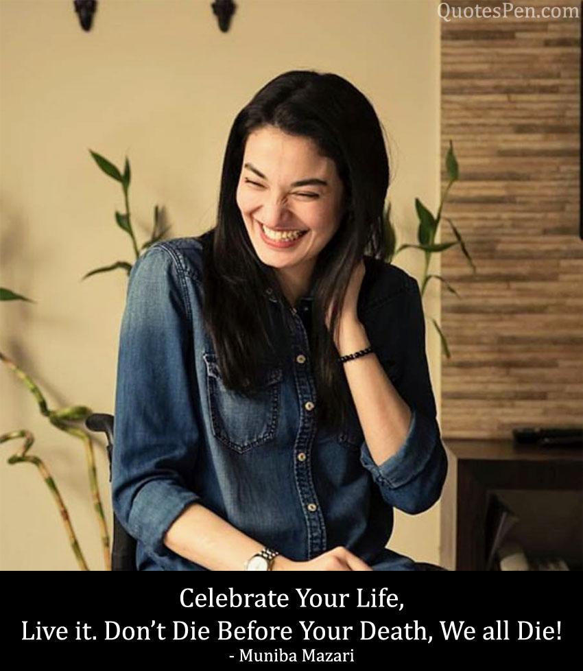 life-muniba-mazari-quotes