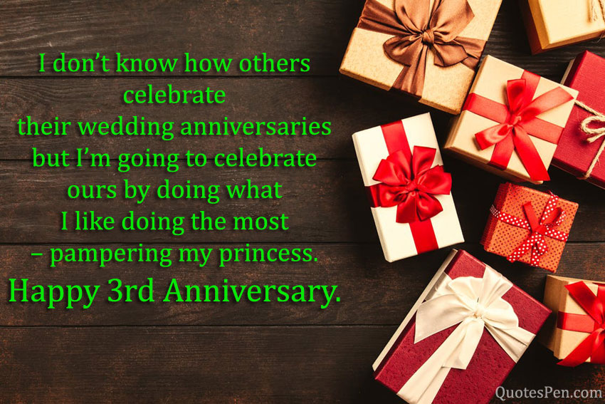3rd-anniversary-wishes-for-wife
