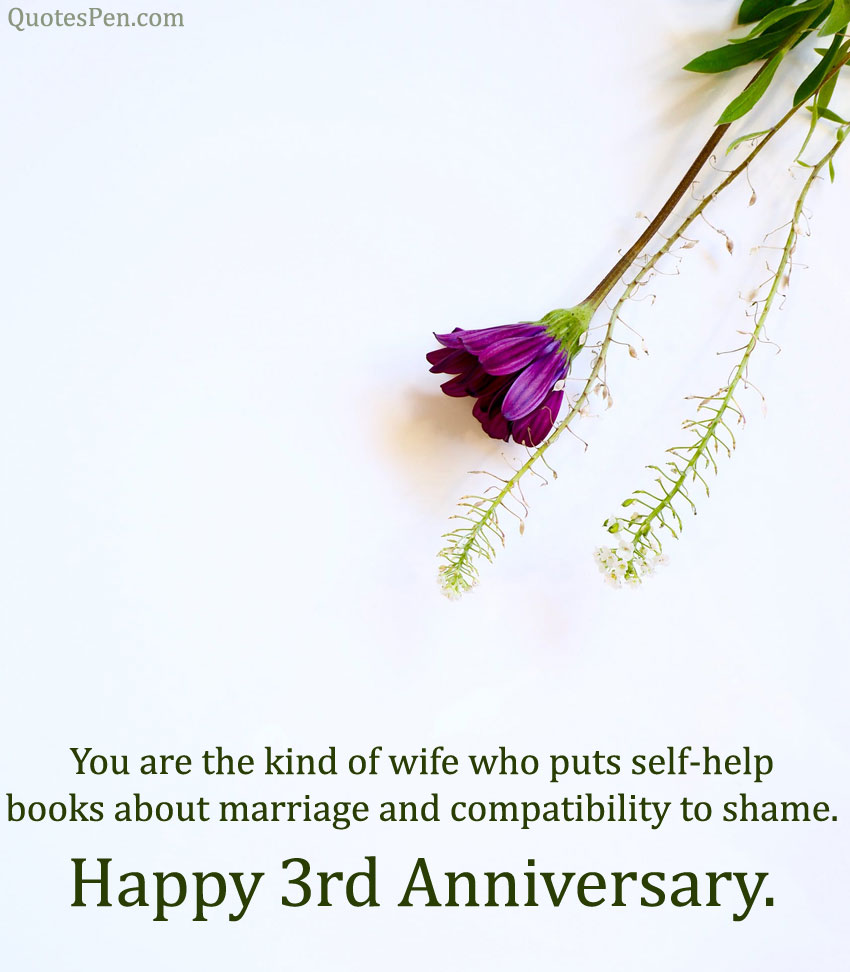 3rd-wedding-anniversary-wishes-for-wife