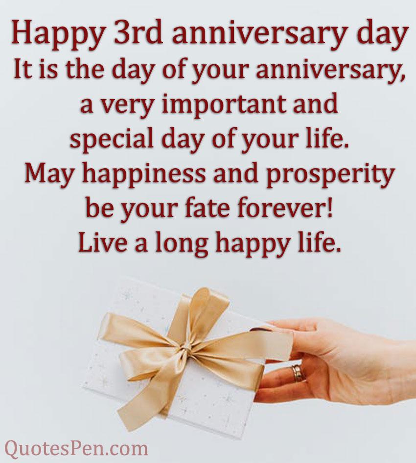 3rd-wedding-anniversary-wishes