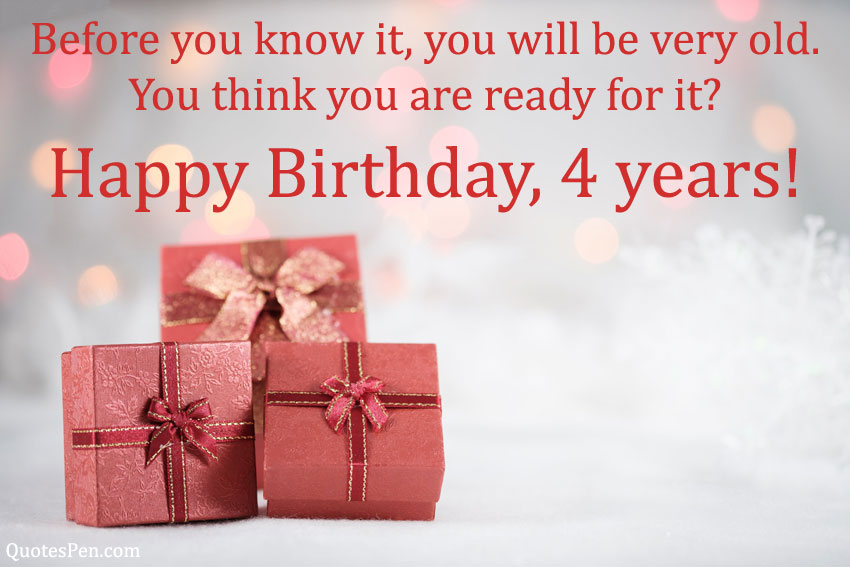 4th-bday-wishes-for-baby-girl