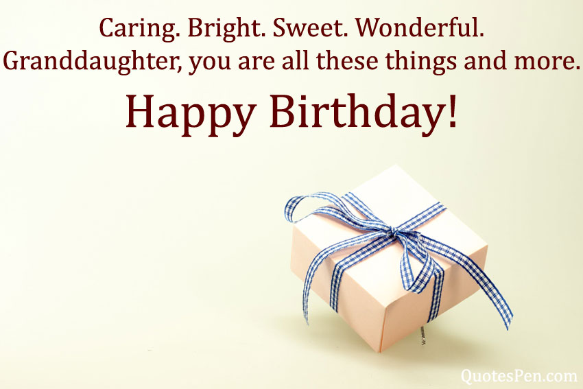 4th-birthday-quotes-granddaughter