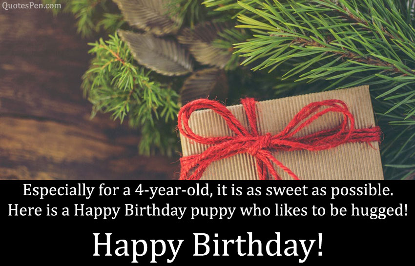 4th-birthday-wishes-baby-girl