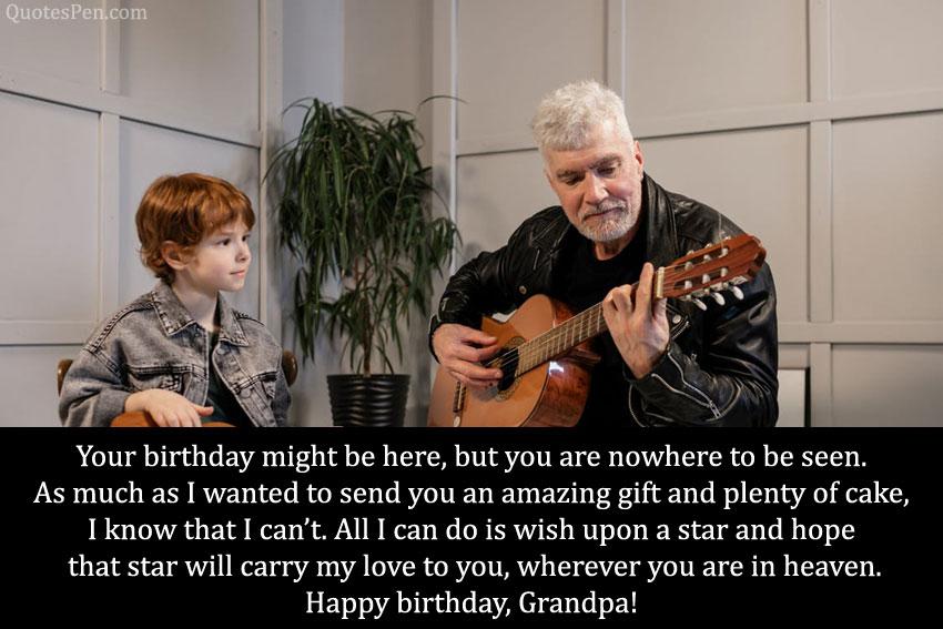 birthday-wishes-grandpa-in-heaven