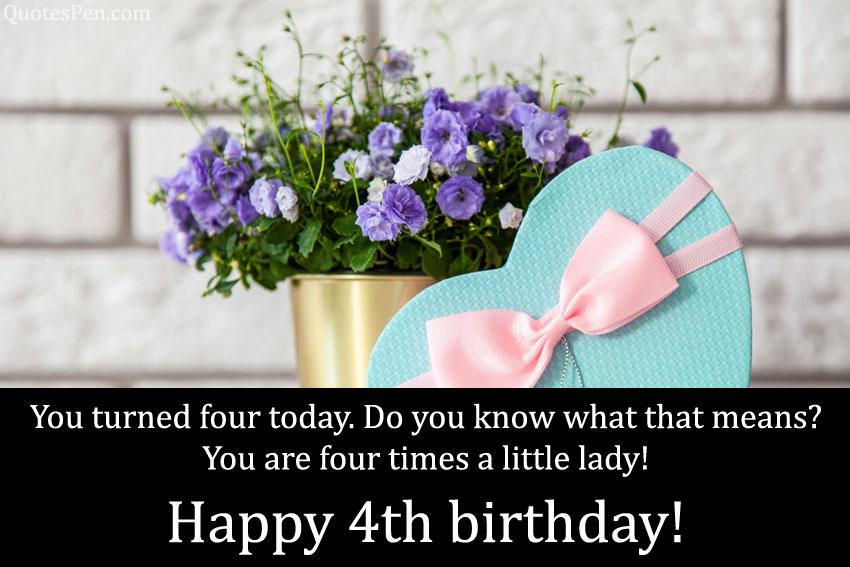 fourth-birthday-quotes