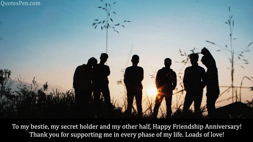 friendship-anniversary-wishes-best-friend