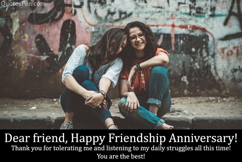 funniest-friendship-anniversary-wishes