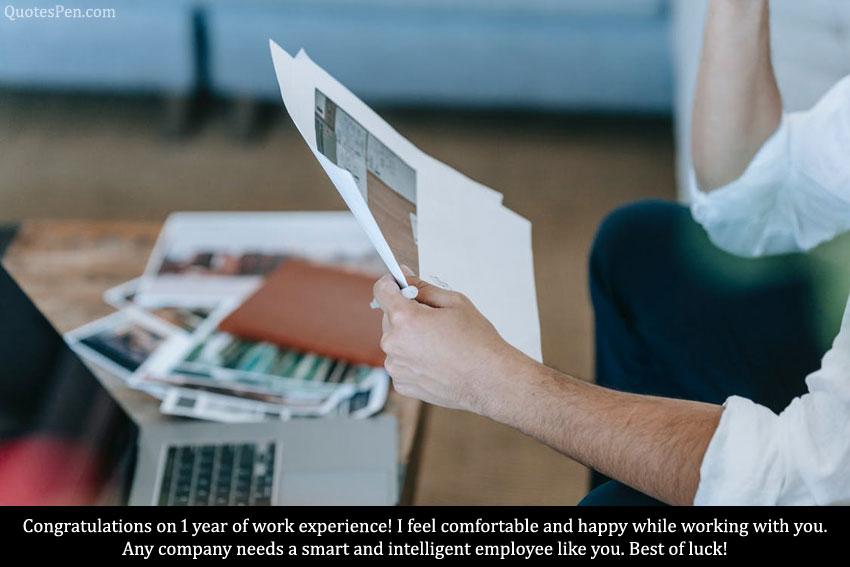 happy-1st-work-anniversary-quotes