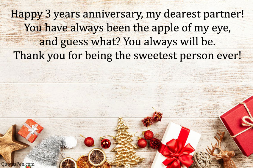 happy-3rd-anniversary-quotes