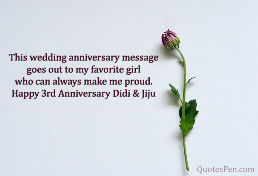 happy-3rd-anniversary-wishes-for-di-and-jiju