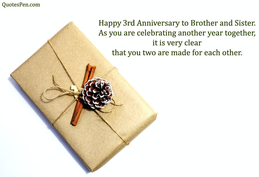 happy-3rd-anniversary-wishes-for-sister