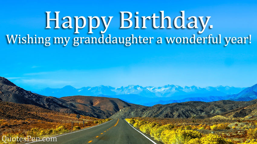 happy-4th-birthday-quotes-for-granddaughter