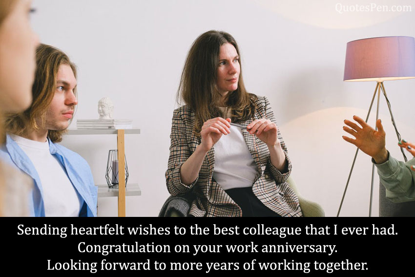 work-anniversary-wishes-for-colleagues