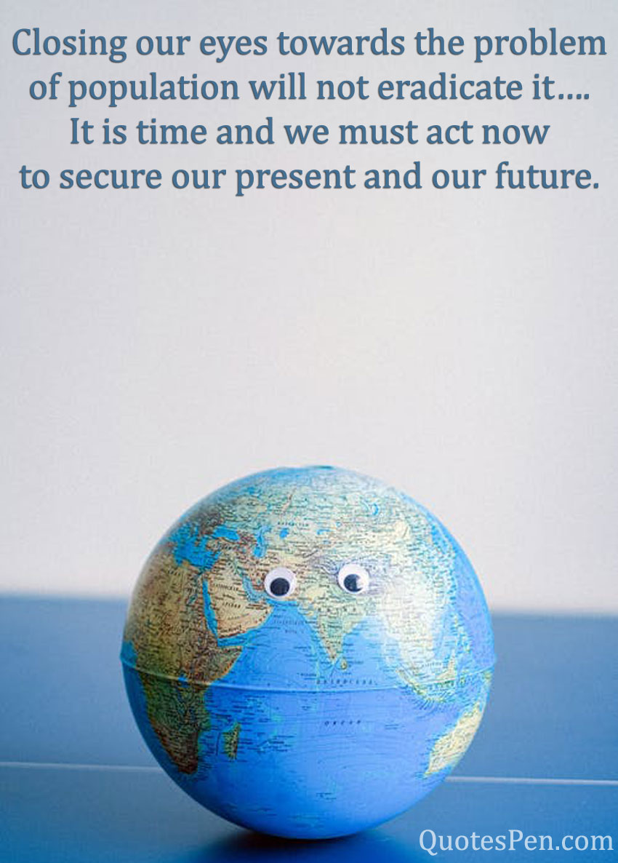 world-population-day message