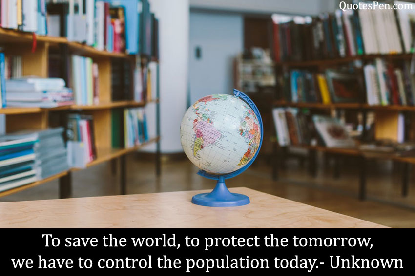 world-population-day-quote