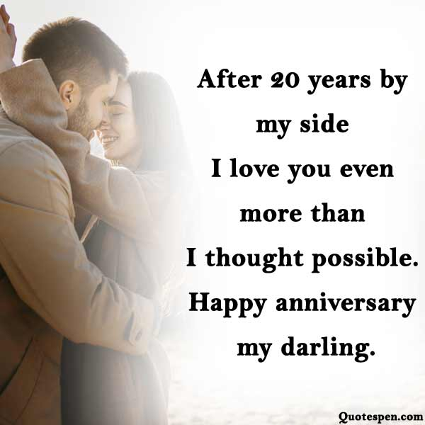 20th-wedding-anniversary-wishes-quotes-to-husband