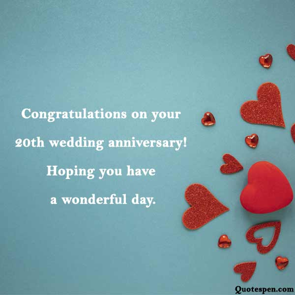 20th-wedding-anniversary-wishes
