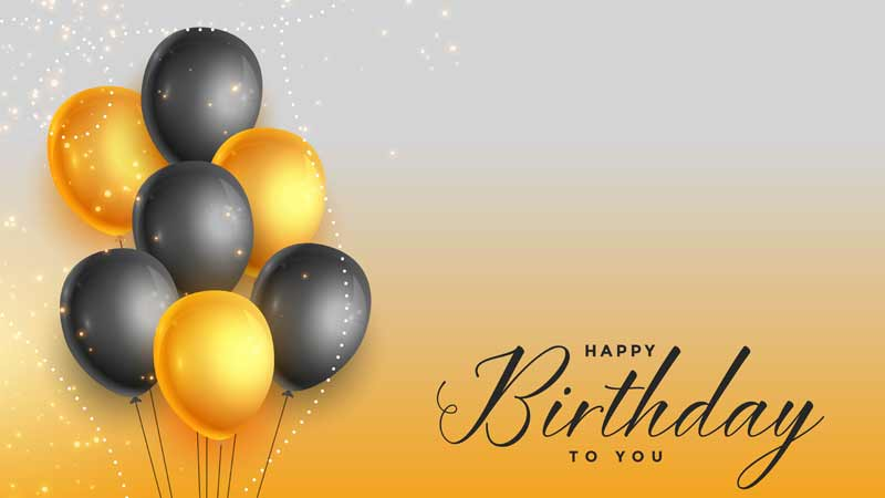 Birthday Wishes Quotes for Husband