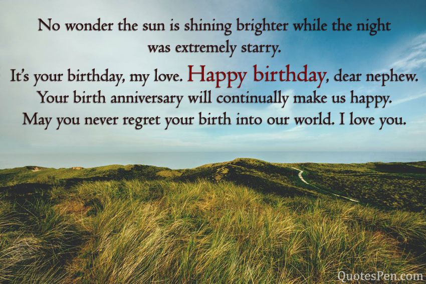 10th-birthday-wishes-for-nephew