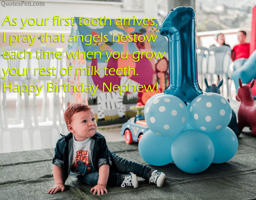 1st-happy-birthday-messages-for-nephew
