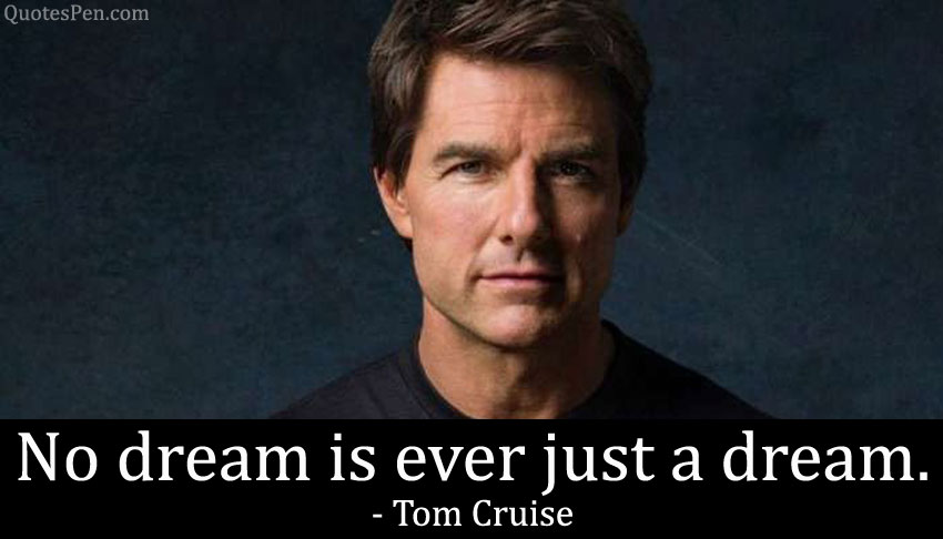 best-tom-cruise-inspirational-line
