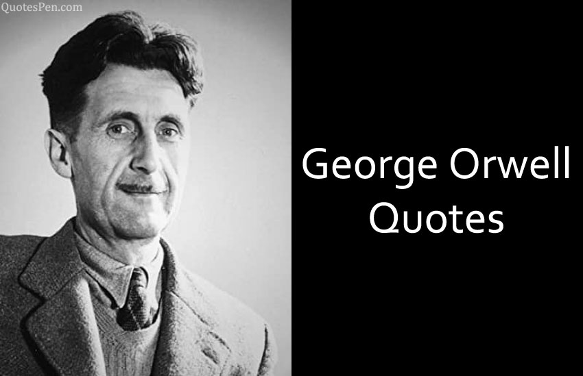 george-orwell-quotes