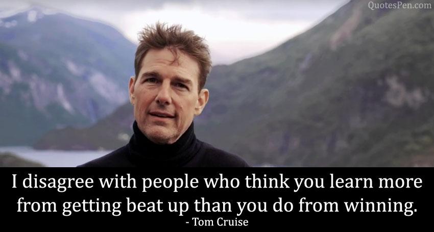 success-tom-cruise-quotes