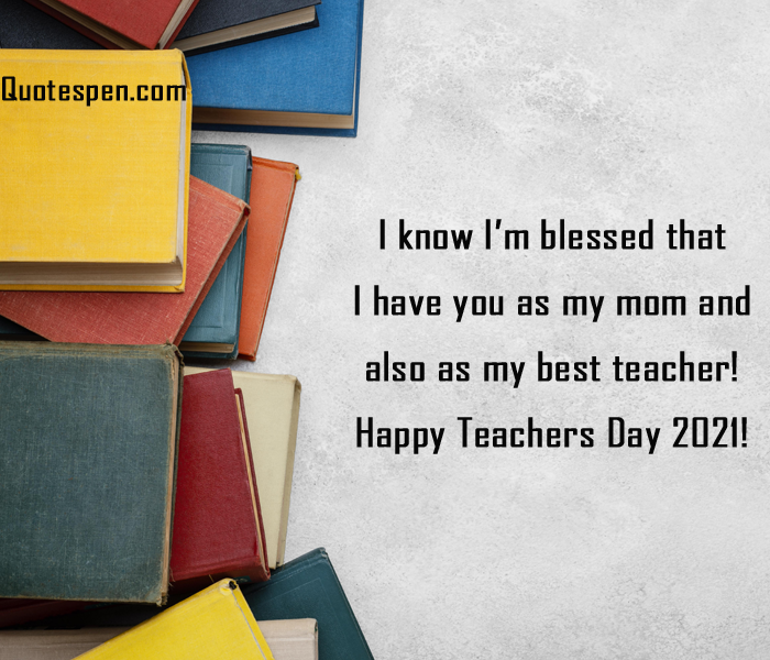 Teachers-Day-Wishes-to-Mom