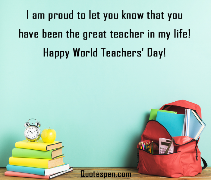 World-Teachers-Wishes