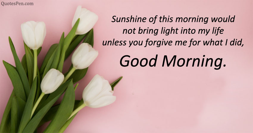good-morning-sorry-love-quotes