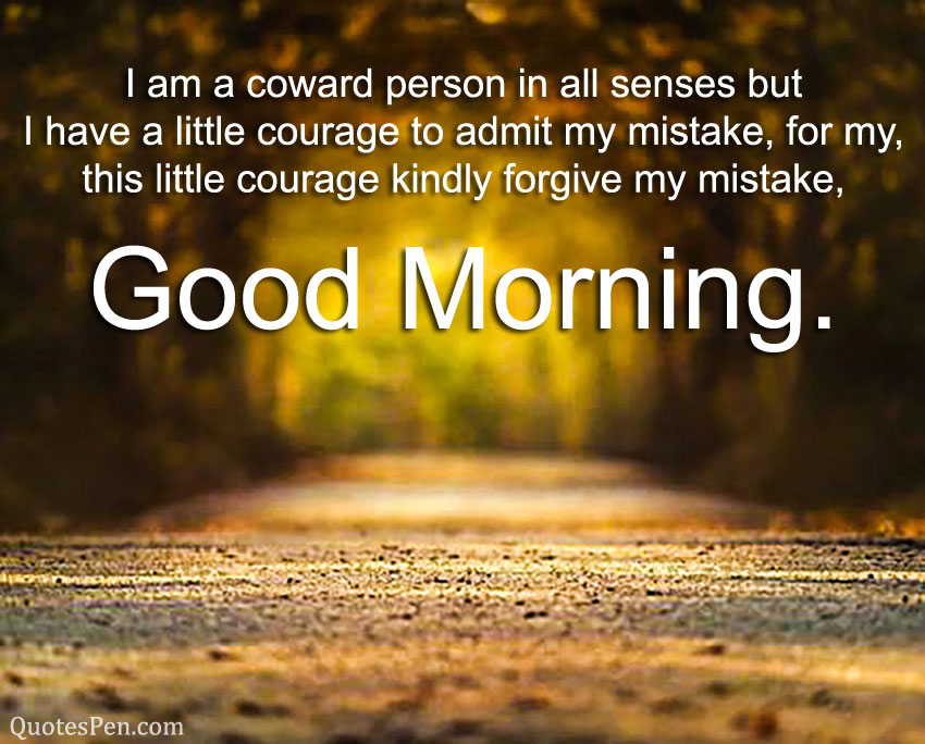 good-morning-sorry-quotes
