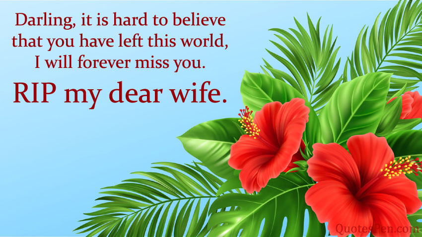 rest-in-peace-quote-for-wife