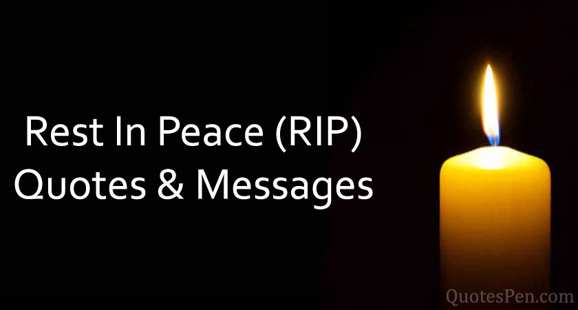 rest-in-peace-quotes-messages