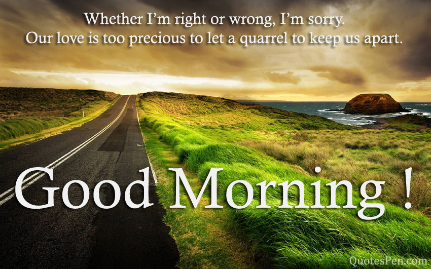 sorry-good-morning-message-for-him